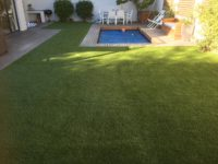 landscaping-artificial-grass-around-pool